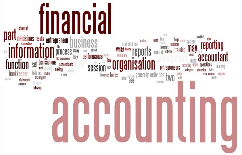 Accountancy And Finance Degree