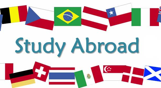 Does Studying Abroad Give You An Edge In The Job Market