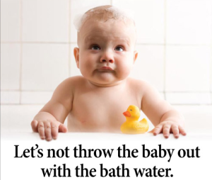 baby-with-the-bathwater