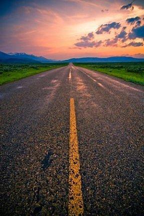long journey