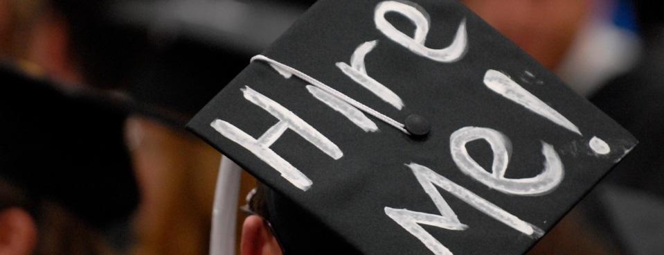 Spring Commencement, Graduation, jk